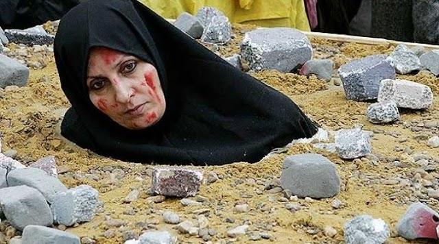 Iraniana condenada ao apedrejamento teria sido liberta nesta quinta-feira