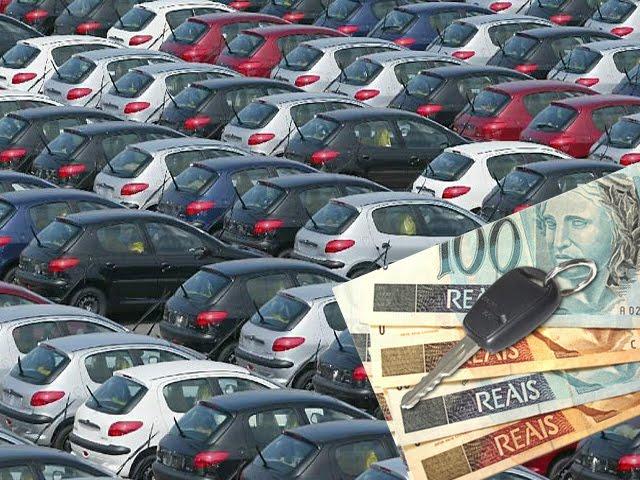 Quantos carros novos foram vendidos este ano em Tangará da Serra