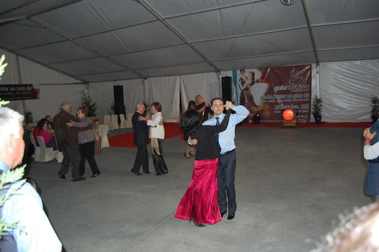 1.ª Gala Dançante - Ponte de Lima