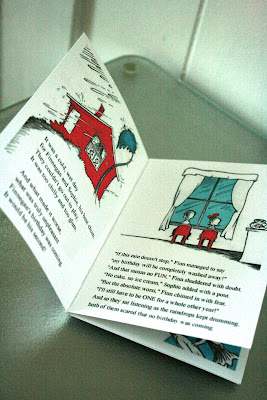 Dr Seuss Book Invitation