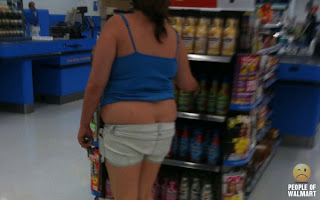 Hotties Of Walmart http://museumofwtf.blogspot.com/2010/02/hotties-of-walmart-1.html