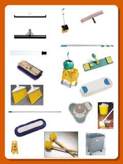 Wendy hernandez - Como limpiar una habitacion ...