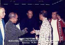 hut pattimura 97