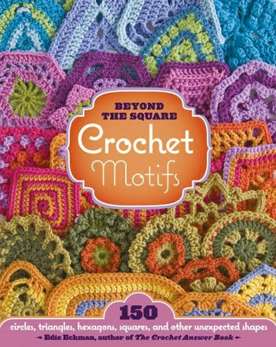 BARNES & NOBLE | Beyond-the-Square Crochet Motifs: 144 circles