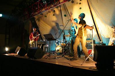 concert ossau