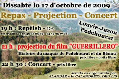 projection film ossau