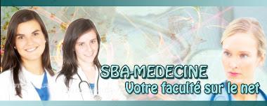 notre forum sba-medecine