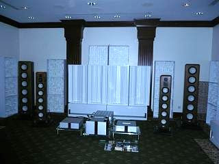 HiFi Unlimited: KLIAV 2009 Show Report. Final Part, & Readers Choice