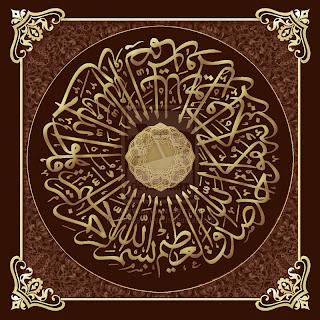 Terjemahan surah An Nas Al Falaq