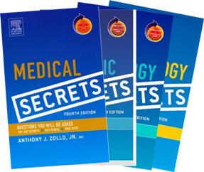 Secrets Series
