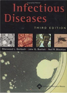 Infectious Diseases. 3rd Ed.
