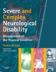Severe and Complex Neurological Disability.