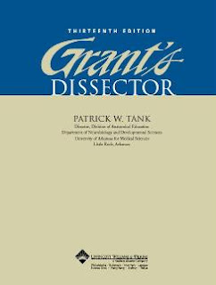 Grant's Dissector. 13th Ed.