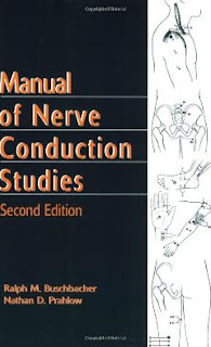 Manual of Nerve Conduction Studies. 2nd Ed.