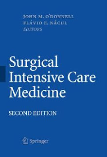 Surgical Intensive Care Medicine. 2nd Ed.