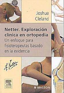 Netter: Exploracion Clinica en Ortopedia