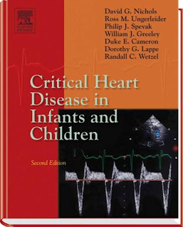 Critical Heart Disease In Infants And Children. 2nd Ed.