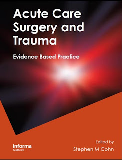Acute Care Surgery and Trauma: Evidence-Based Practice