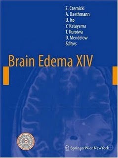 Brain Edema XIV