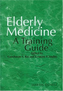 Elderly Medicine: A Training Guide