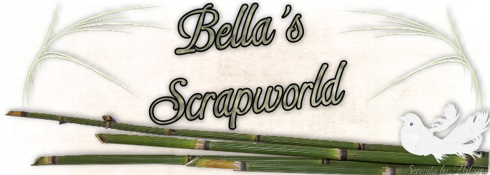 Bella´s Scrapworld