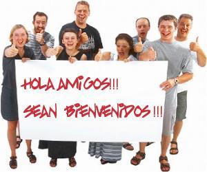 BIENVENIDOS A MI BLOG!!!