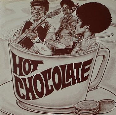 Hot Chocolate - Hot Chocolate (Co-Co Cleveland, 1971; Soul Brother, 1999)