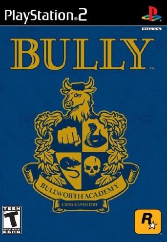 [PS2] Bully Url