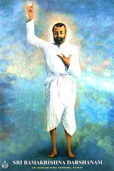 the seventh waves  the importance of sri ramakrishna