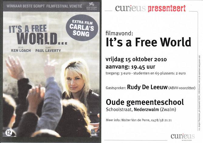 Its A Free World