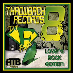 Throwback Records Vol 8