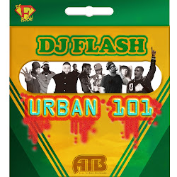 DJ Flash-Urban Orientation 2010 Hip Hop