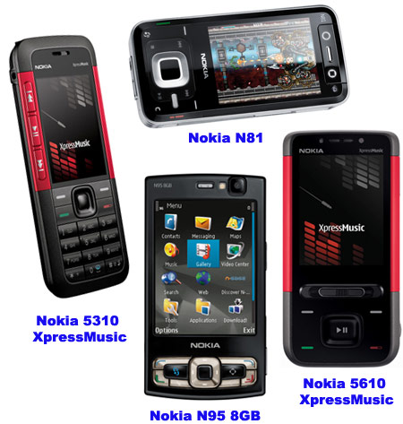 NOKIA MOBILE PRICES