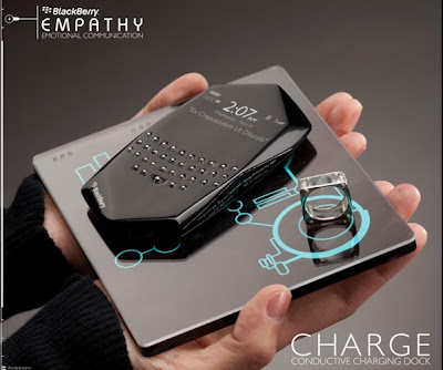 BlackBerry Empathy Charge