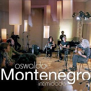 Oswaldo Montenegro - Intimidade(2008)