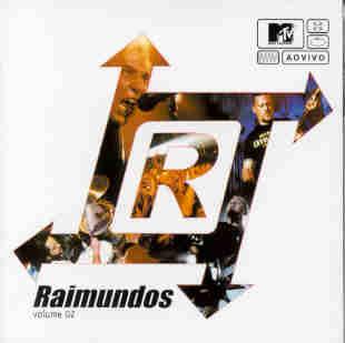 Capa Raimundos   MTV Ao Vivo | músicas
