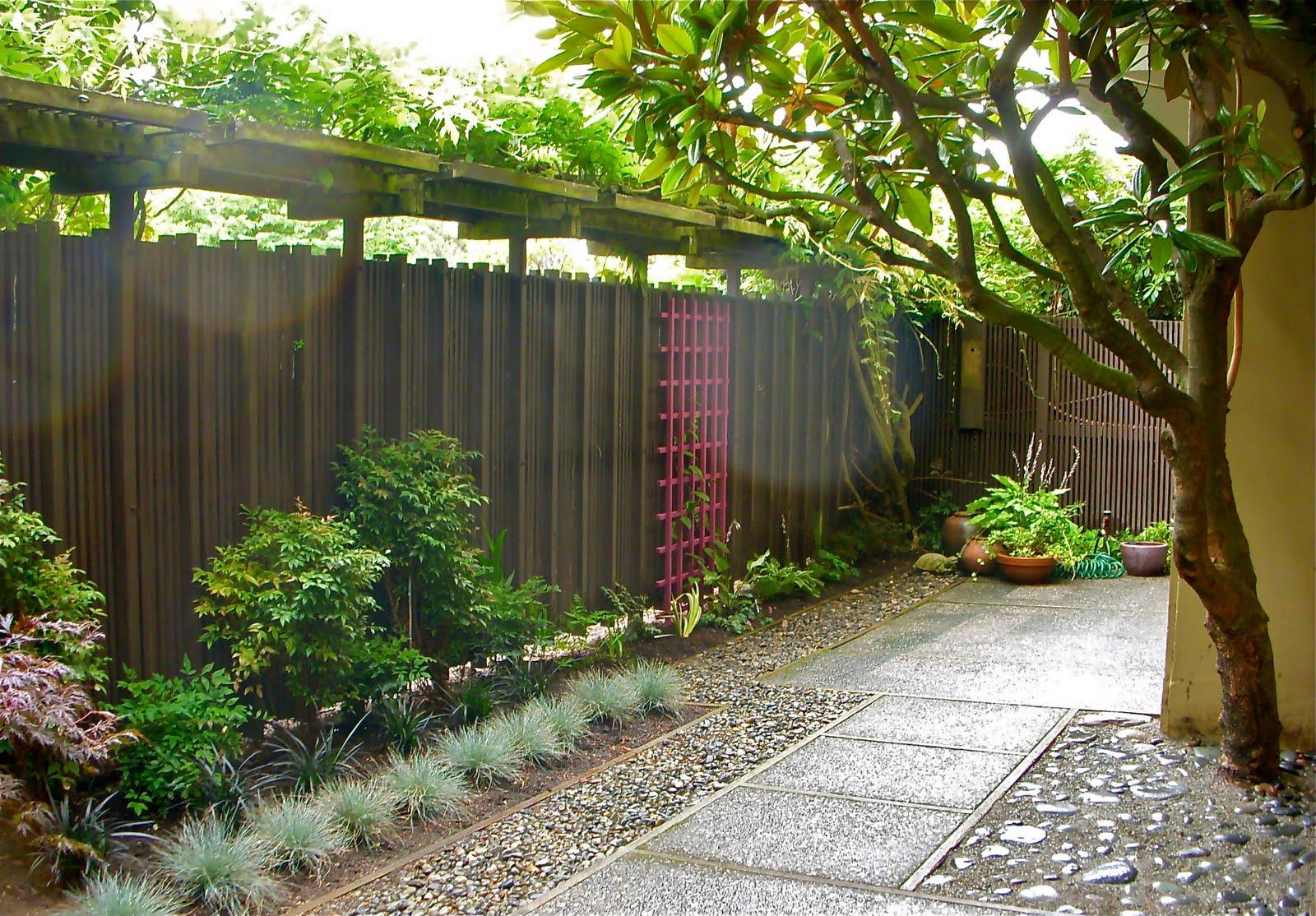 Pdx Gardens Condo Garden Renovation