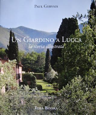 Compra Un Giardino a Lucca, la storia illustrata