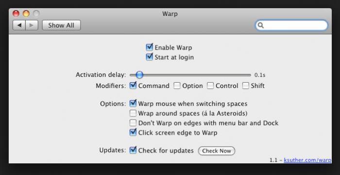 [Warp]