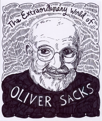 The Extraordinary World of Oliver Sacks