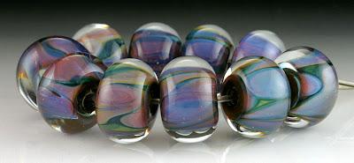 Terra2 beads