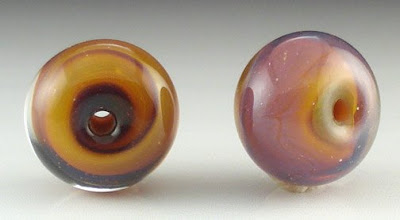 T-114 encased beads