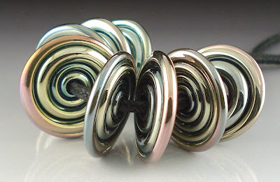 Triton Disk Beads