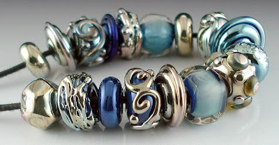 Triton and Kronos Mixed Bead Set
