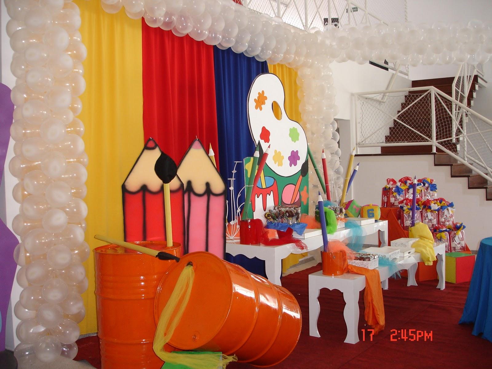 Festas e Cia Arquitetura e Eventos Formatura ABC 2