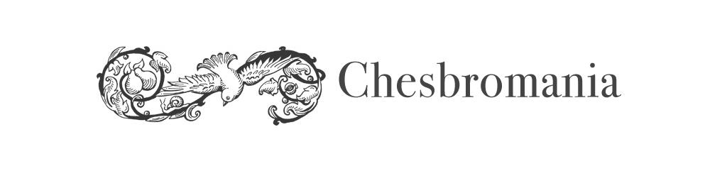 ChesbroMania