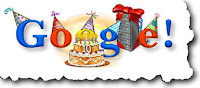 Logo copyrighted by Google, Screenshot from Cayman!