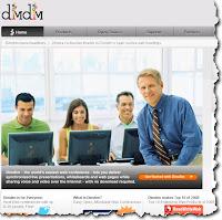 Dimdim - Free Web, Video conferencing