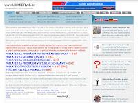 USA servis - Nákupy v USA, zásilky z USA, balík z USA, adresa v USA