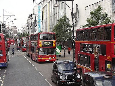 London - Oxford Street